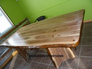 TABLE CERISIER-