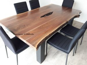 table noyer naturel-3 2